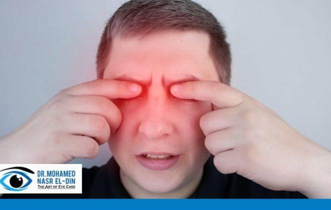 امراض شبكية العين